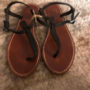 GAP thong sandals